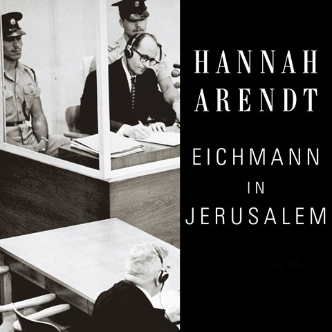 eichman essay Immediately download the adolf eichmann summary, chapter-by-chapter analysis, book notes, essays, quotes, character descriptions, lesson plans, and more - everything you need for studying or teaching adolf eichmann.