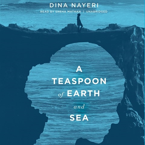 A TEASPOON OF EARTH AND SEA