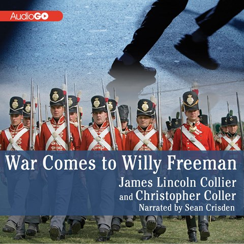 WAR COMES TO WILLY FREEMAN
