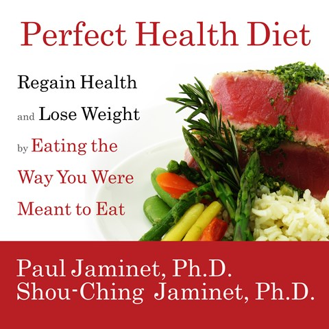 PERFECT HEALTH DIET