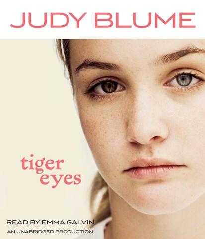 Tiger eyes judy blume summary - photo#1