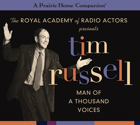TIM RUSSELL