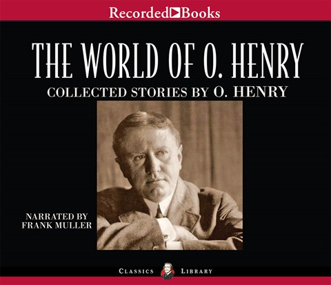 THE WORLD OF O. HENRY