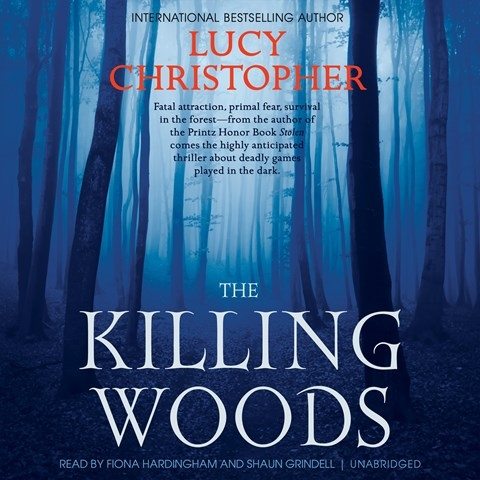 THE KILLING WOODS