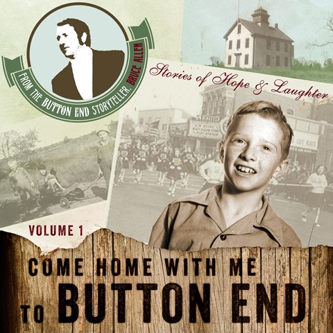 COME HOME WITH ME TO BUTTON END: VOLUME 1