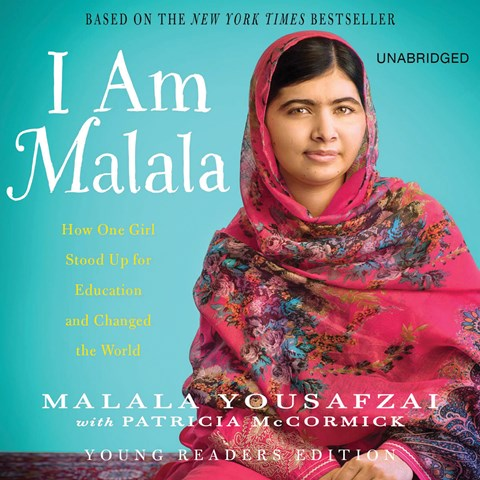 I AM MALALA, YOUNG READERS EDITION