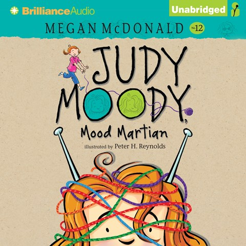 JUDY MOODY, MOOD MARTIAN