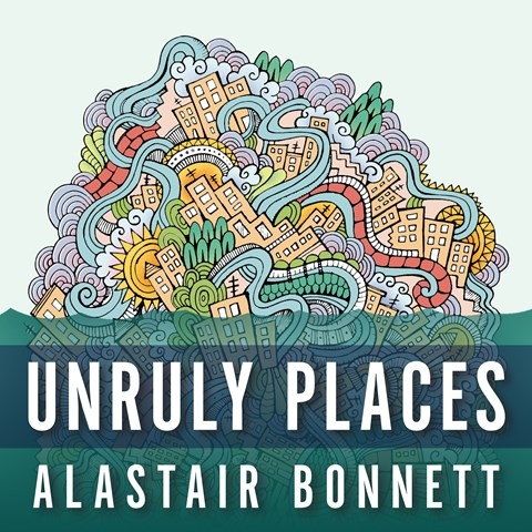 Amazon.com: Customer reviews: Unruly Places: Lost Spaces ...