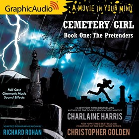 CEMETERY GIRL: BOOK ONE: THE PRETENDERS