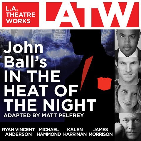 JOHN BALL'S IN THE HEAT OF THE NIGHT